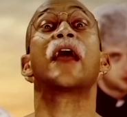 Gandhi Four Ears Error