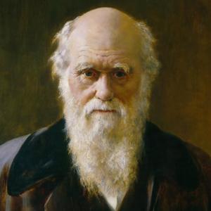 Charles Darwin ERB News