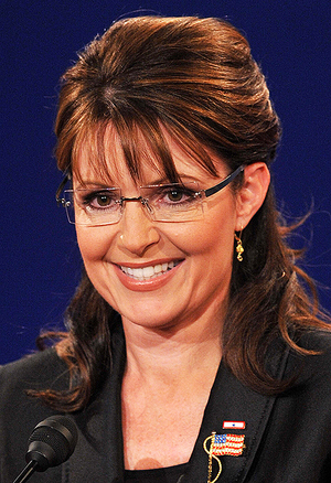 Sarah Palin Based On