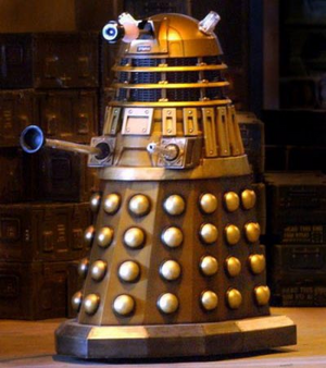 Dalek Based On