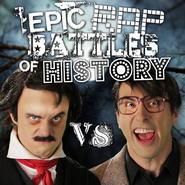 Stephen King vs Edgar Allan Poe
