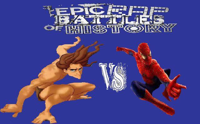 File:Tarzan vs Spider-Man.jpg