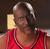 Michael Jordan In Battle