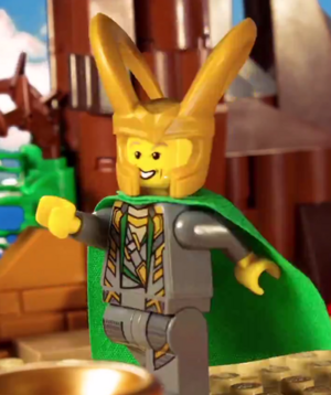 Loki Cameo