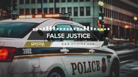 DARK ANGRY TRAP BEAT - False Justice