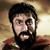 Leonidas In Battle
