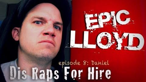 Dis Raps For Hire - Episode 8