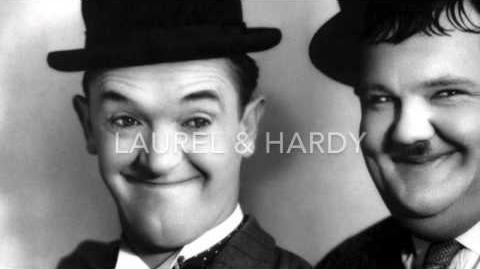 Drake & Josh VS Laurel & Hardy - Dragon Rap Battles 54