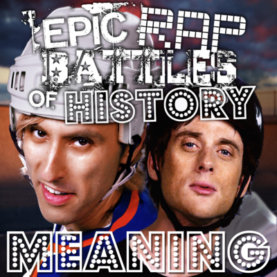 Tony Hawk vs Wayne Gretzky Meanings