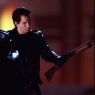 Terminator shotgun