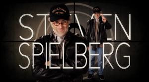 Steven Spielberg Title Card