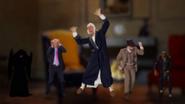 Donald Trump vs Ebenezer Scrooge Who Won No Text