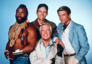 The A-Team Based On