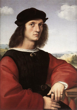Raphael (Artist) Based On