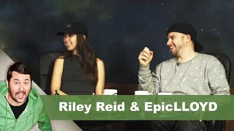 Riley Reid & EpicLLOYD Getting Doug with High