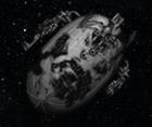 Space Trash - 2013-08-29 - by HandsomeDan