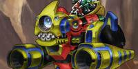 Power Go Goblin