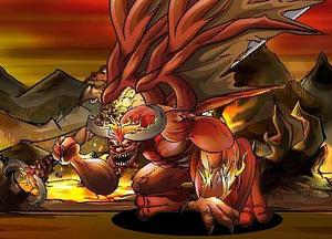 Tyrant Lord Baal