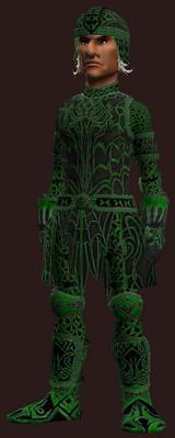 Primalist Nature (Armor Set) (Visible, Male)