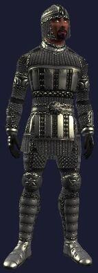 Quellithulian Assassin (Armor Set) (Visible, Male)