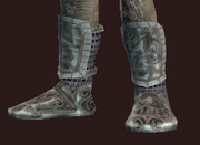Boots of Harmonious Auras (Equipped)