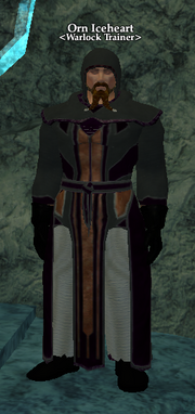 Orn Iceheart