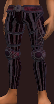 Planar Pirate's Pants (Equipped)