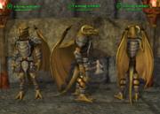 Droag (Guardian) Placed