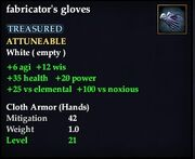 FabricatorGloves
