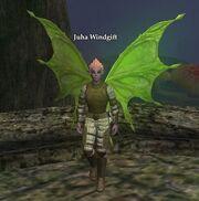 Juha Windgift