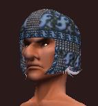 Demitry's Sheer Skull (Equipped)