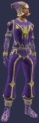 Illusory Vexation (Armor Set) (Visible, Female)