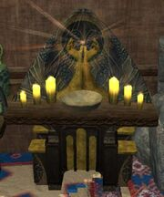 Imbued Altar of Quellious (Visible)