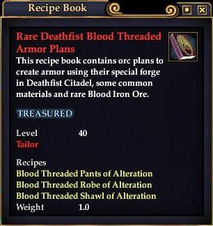 File:Rare Deathfist Blood Threaded Armor Plans.jpg