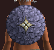 Dawnforged Buckler (Equipped)