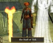 Staff of Sek (Visible)