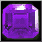 Purple adornment icon 02 (Fabled)