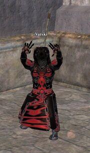 Varski