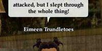 Eimeen Trundletoes