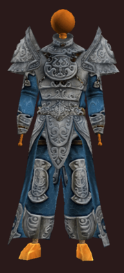 Deepwater Circle Vestments (worn)