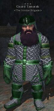 Guard Tamarak