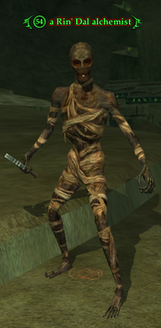 A Rin' Dal alchemist (heroic)