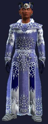 Zenith (Armor Set) (Visible, Male)