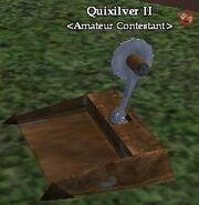 Quixilver II (Visible)