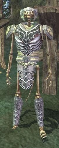 Undead Knight II (Adept)