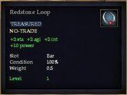 Redstone Loop