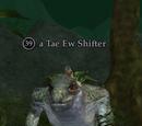 A Tae Ew Shifter
