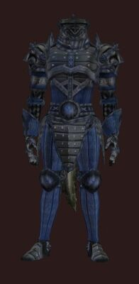 Archon's Reconstructing (Armor Set) (Visible, Male)