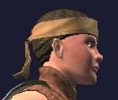 Customized Hoo'Loh's Cap (Equipped)