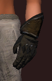 Glyph-Stitched Gauntlets (Equipped)